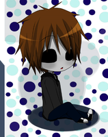 Chibi Eyeless Jack by ShinDeizu760