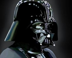 Lord Vader by SoulStryder210