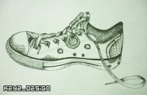 shoes by keyzdesign