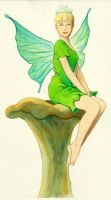 Faerie by ColbyBluth
