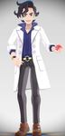 [MMD Download] Professor Sycamore by Supurreme