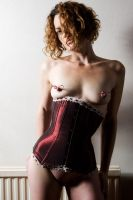 Corset by Pinkerbell2