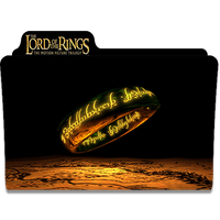 The Lord of the Rings Trilogy by Feloman7