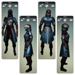 My Destiny Character by Duchess-of-Dismal