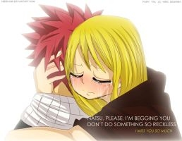 (Fairy Tail) Future Lucy: I Miss You ~NaLu by xBebiiAnn