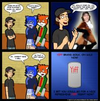 Yiff Soda by NotAtAllSpectacular