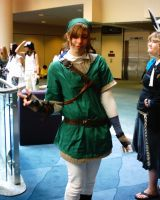 Link cosplay 1 by Shiroyuki9