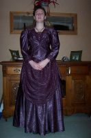Victorian Outfit by Janes-Wardrobe