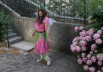 Prilla Cosplay 1.0 - In the Garden by JulietTaylor