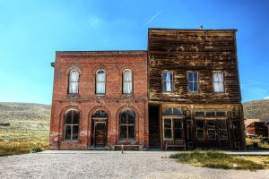 Bodie Storefronts by patrick-brian