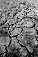 Iran - Drought by O-Renzo