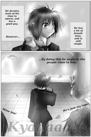 Chaos School - page 02 - ENGLISH by Sweetcorn-chan