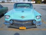 1956 Cadillac Coupe De Ville II by Brooklyn47