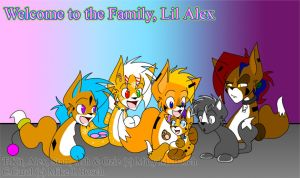 Welcome to the Family by MidNight-Vixen
