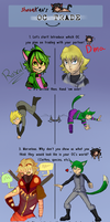 OC Trade Meme with Zhdara by Terrimou