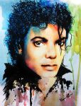 Michael Jackson by raulrk
