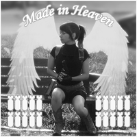 Claire Redfield - Made In Heaven by VickyxRedfield