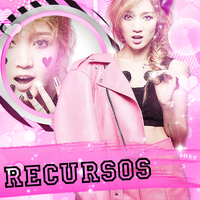 Recursos by LadyWoolridge