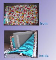 tablet case by scullylam