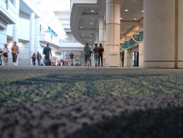 OC Convention Center 3 by incredibleplum