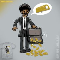 Mystery Solved - tee by InfinityWave