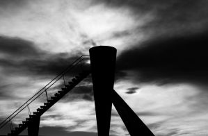 Norway, Lillehammer (The Olympic torch 1994) by kizer29