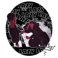 The lazy guy by AreYouDumb