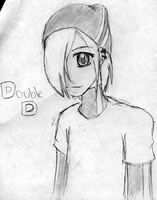 Double D by absent-minded12
