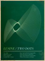B Side - Lusine - 2 Dots by hypostatic