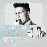 Colton Haynes Png Pack (022) by alyn1302