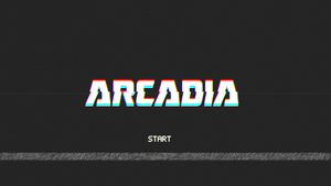 Arcadia by TheoDesigns