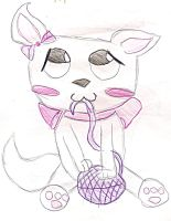 Kitty by musas2