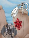 CoM:.:Baptism - Chapter 1:.-LavianXAnette-C by Superdemon-Inuyasha