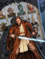 Star Wars Insider Cover by robcamp1000