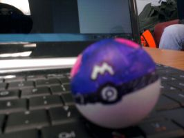 A Masterball by animeIlove