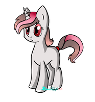 ponepone by MochiFries