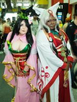 MCM Expo May 2014 145 by cosmicnut