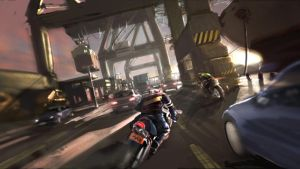 Road Rash Concept 2 by rand1211