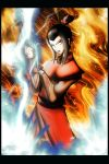 Oh SNAP Azula by fall-out