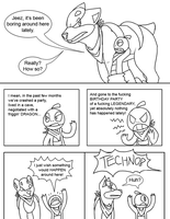 PMDE M5 Prologue: Page 1 by lab-rats