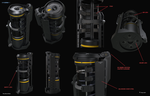 Plasma power source WIP (holder only) by pauldavemalla