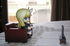 Watching Nendoroid TV HD by teamblazeman