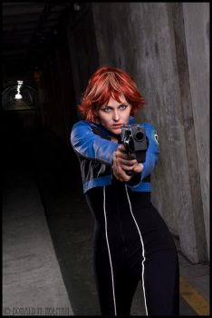 Perfect Dark by DMHolman