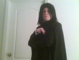 Snape Preview 1 by MadDeppBurtonHatter