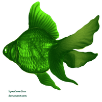 KCS_Fish_04 by KymsCave-Stock