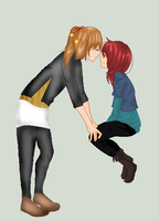 Be my Savior .. by b-s-k