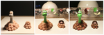 The Good Dinosaur: Gophers Galore [WIP] by lonelysouthpaw
