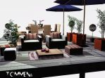 MEDITERRANEAN LIVING2 by TOMMEN3