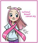 Breast Cancer Awareness Month by MistressMiel