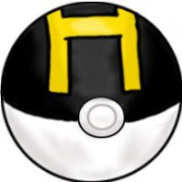 Pokeball Button 2 by FoxTrotProducts
